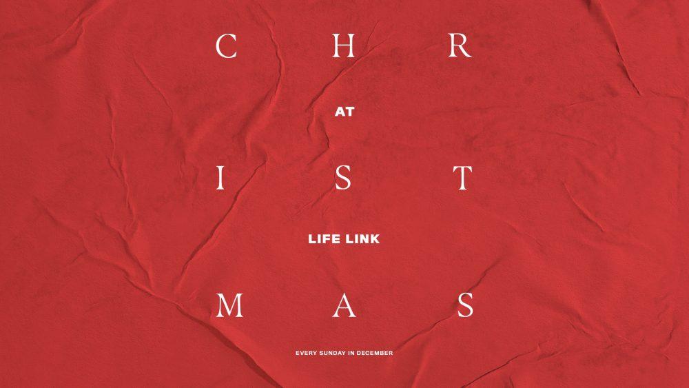 Christmas at Life Link 2019